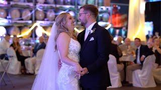 Hopkins Wedding Video