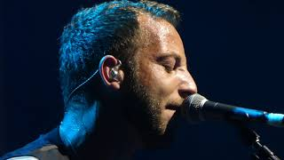 James Morrison - Feels Like The First Time - München 2019-07-05