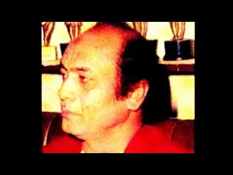 dama dam allah hoo Mehdi Hassan A 1981 A/7 Rarest + Khudawanada خداوندا by Muhammad Fayyaz Y.T.