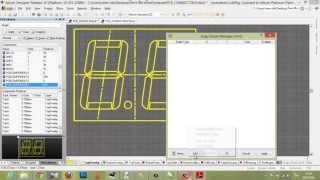 การนำไฟล datasheet มาสร าง footprint altium designer10