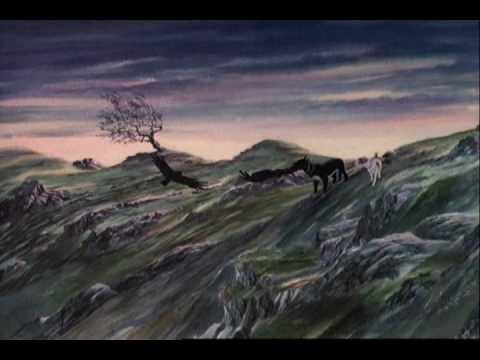 Trailer do filme The Plague Dogs