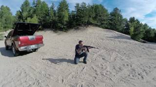 Shoot'n the Century AK-47 2017 Video