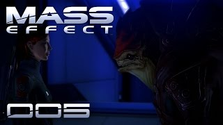 ⚝ MASS EFFECT [005] [Gemeinsam gegen den Feind] [Twitch Gameplay Let's Play Deutsch German] thumbnail