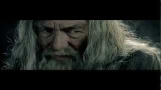 Gandalfs letzten Worte zu Frodo