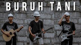 Download lagu BURUH TANI / PEMBEBASAN (PUNK ROCK VERSION COVER)