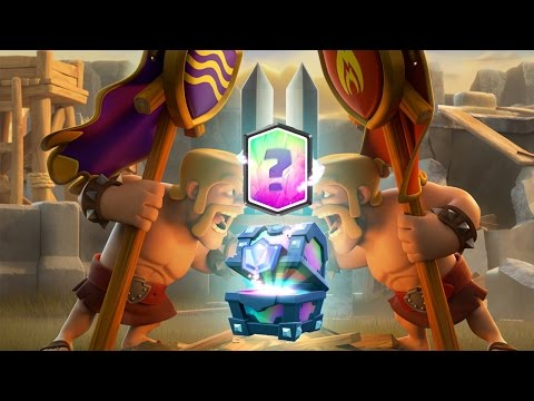 FREE TO PLAY OPENING MIT LEGENDARY || Let's Play CR [Deutsch/German]