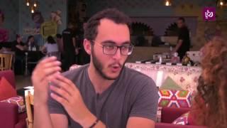 المدون التكنولوجي خالد السمن