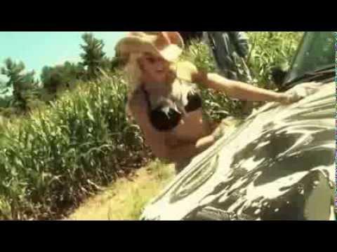 Country Girl Shake-Freddy LeClair