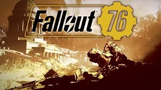 Let's Talk About Fallout 76