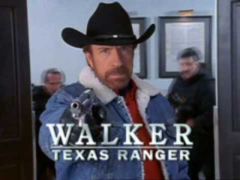how to become texas ranger