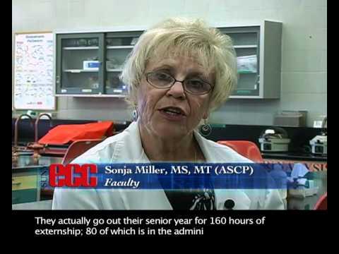 Medical Assisting, A.A.S.