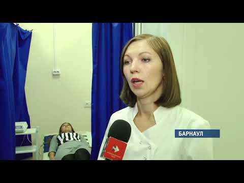 В клинике «Добрый доктор» предлагают эффективный подход к лечению – аппарат Алмаг-02