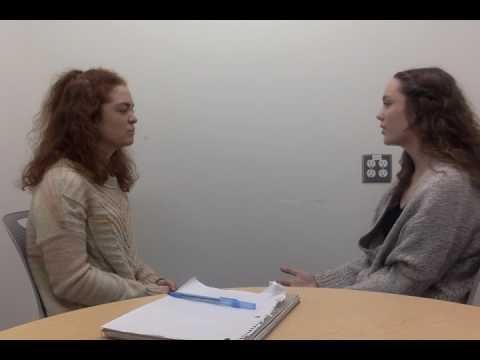 Courtney Czop Interviewing Skills