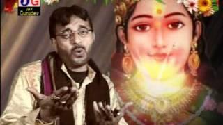 Aaj Mare Chehar Maye Hem Na Toran - Rabari Song - Gujarati Garba - Bhikhudan Gadhavi