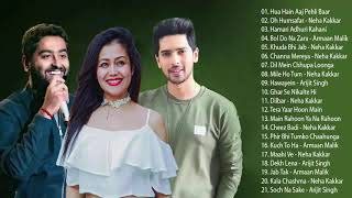 Best Songs Hindi Playlist 2019 - INDIAN HEART TOUCHING SONGS -