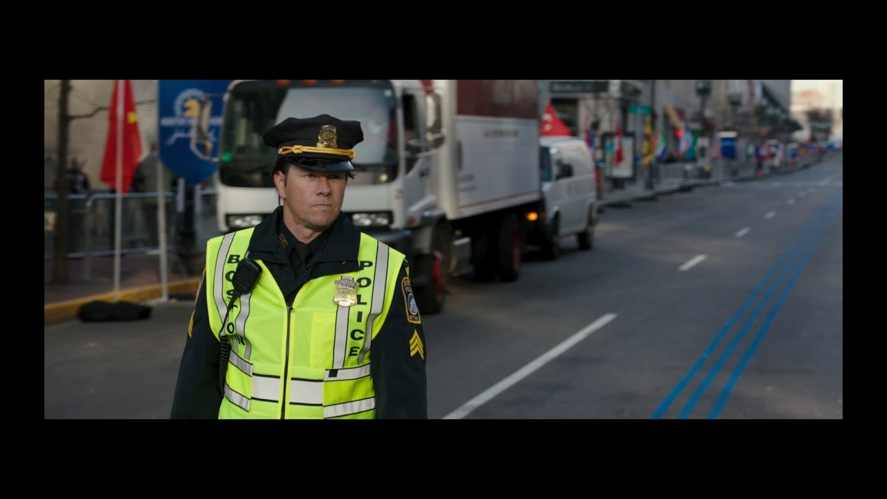Patriots Day - Official® Teaser [HD]