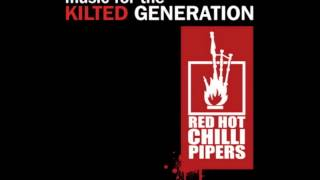 Red Hot Chilli Pipers - Everybody Dance Now