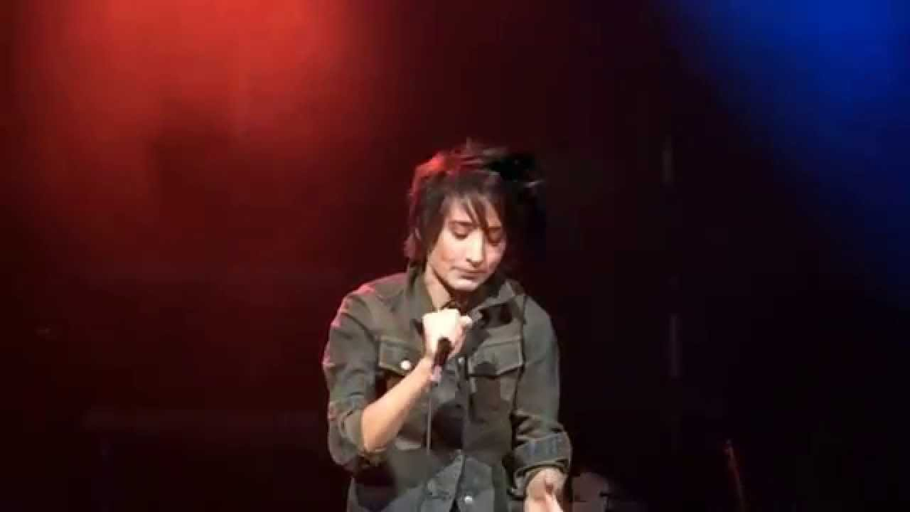 Zemfira put in the place of Ivan Urgant 15.10.2016 74
