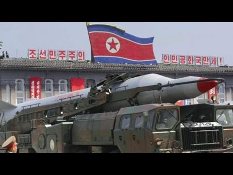 NOT GOOD!!! KIM JONG JUST CALLED TRUMP'S BLUFF AND PLACED 2 ICBMS IN FIRING POSITION