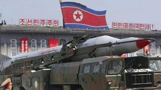 NOT GOOD!!! KIM JONG JUST CALLED TRUMP'S BLUFF AND PLACED 2 ICBMS IN FIRING POSITION thumbnail