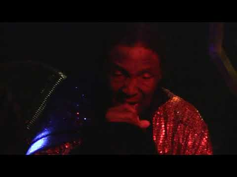 Blowfly- Press Club, Sacramento Ca 11/15/12 LIVE 1080p HD Master!