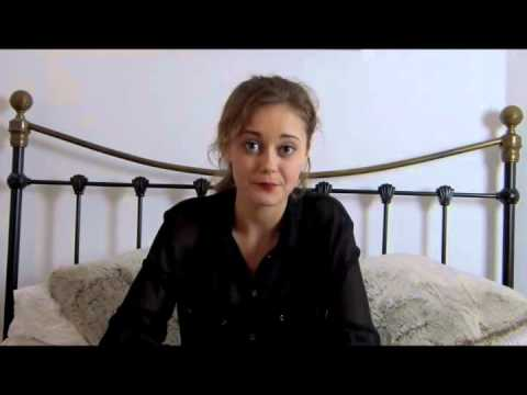 Ella Purnell answers your questions - WAYS TO LIVE FOREVER ...