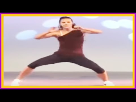 Zumba Fitness 45 Min HIIT Cardio and Abs Workout 2016
