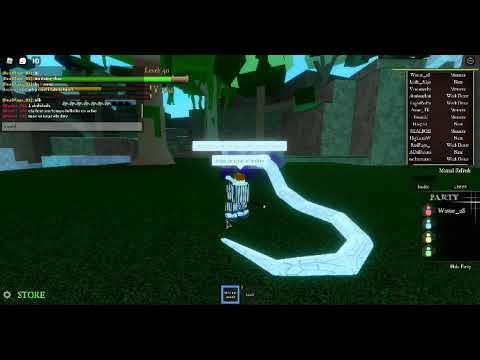 Snake Breathing Demon Slayer Rpg 2 Youtube