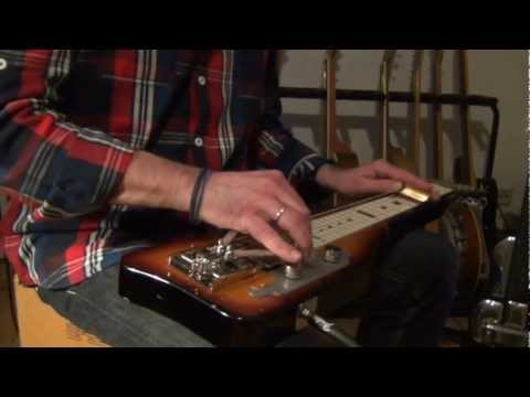 'Stand By Your Man' with Duesenberg Multibender