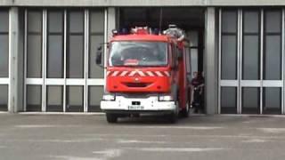 2x VL + 2x FPTSR + 2x VSAV + FGPMo SDIS 68 CIS Mulhouse
