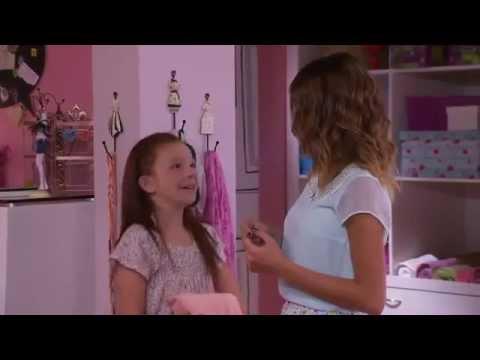 SORPRESA ¿Violetta tiene una hermana, del 2015 Violetta 2