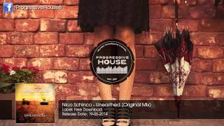 Nico Schinco - Unearthed (Original Mix) [Free Download]