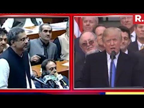 US Drone Strikes Against Pakistan