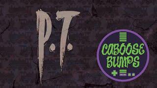CABOOSE BUMPS - P.T. - Bipolar Express