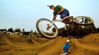 GoPro HD: Post Office Bike Jam 2011