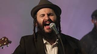 Zos Chanukah Concert! Moshe Storch