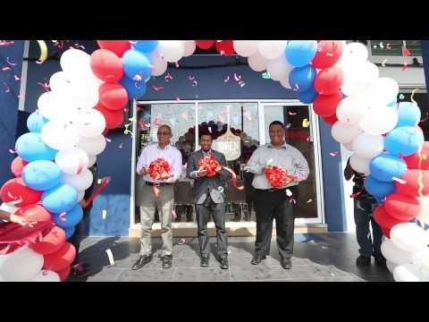 Domino's Pizza Kemaman Store Opening