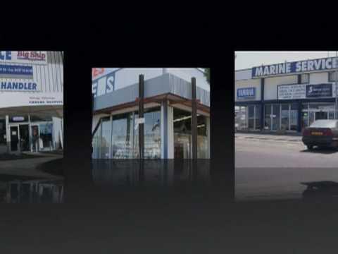 Bigship les magasins d'accastillage shipchandlers du reseau Big Ship