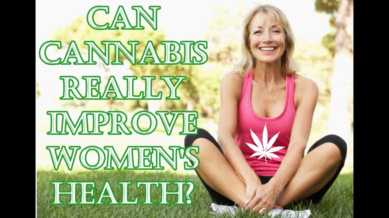 5 Facts About Cannabis And Women's Health' in Ancient Future
