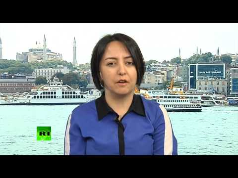 'Erdogan banned Twitter to cover up corruption' - Turkish journalist