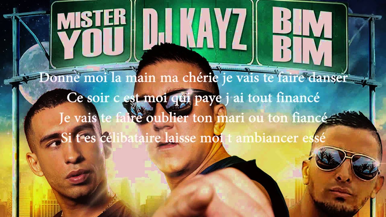 NEW KAYZ ORAN TÉLÉCHARGER YORK DJ 3 PARIS