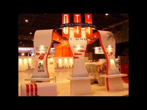 Agla Budapest - exhibition and trade show stand builder and supplier in Hungary