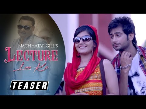 Lecture laa ke || Nachhatar Gill || Money Aujla || Teaser || Angel Records