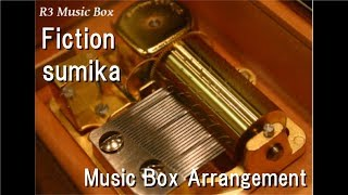 "Gambar cover Fiction/sumika [Music Box] (Anime ""Wotakoi: Love is Hard for Otaku"" OP)"
