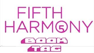 Booktag: Fifth Harmony | Entre Letras | Booktube Mèxico | Booktube