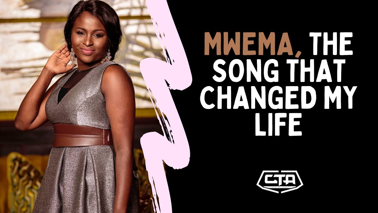 Download 254. Mwema, The Song That Changed My Life - Mercy Masika (The Play House)