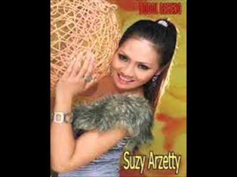Suzy Arzetty - Gerange Tresna