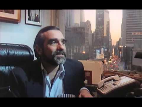 Martin Scorsese interview (1988)