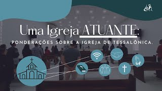 Culto On-line | IPPel 16/05/21 - 19h