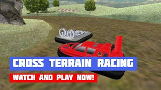 Cross Terrain Racing · Game · Gameplay